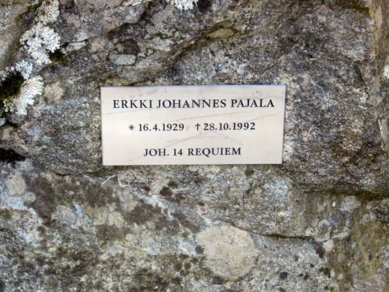 Erkki Pajala
